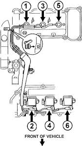 2005 toyota corolla spark plugs toyota questions which spark goes to cylinder 6