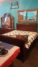 Antique Sleigh Bed Antique Sleigh Bed Ebay