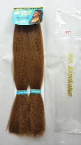 packs of kanekalon hair hot water braid 100 kanekalon jumbo braid hair 50inch 80g