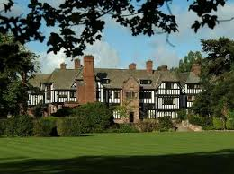 country house hotel inglewood manor country house hotel deals reviews ellesmere