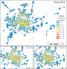 expanding bicycle sharing systems lessons learnt from an analysis
