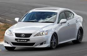 lexus is 250 body kit lexus is 250 sports concept with performance upgrades debuts in sydney