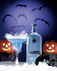 blue margarita frighteningly flavorful mccormick distilling co halloween
