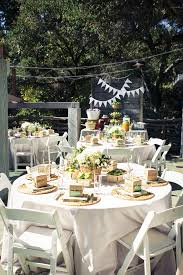 Baby Shower Outdoor Ideas - rustic u0026 homemade apple of my eye baby shower hostess with the