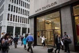 lane bryant loft dress barn ann taylor and others announce