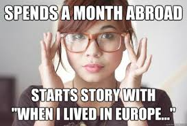 Study Memes - the 50 best study abroad memes i ve ever seen adventure seeker