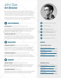 amazing resume templates resume ideas