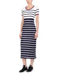 Immobilien Kaufen Deutschland Tommy Hilfiger Billig Tommy Hilfiger Jaclyn Dress Midi Kleid