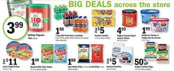 meijer thanksgiving day grocery deals 11 27 2014 the shopper s