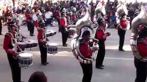 2014 houston thanksgiving parade 1