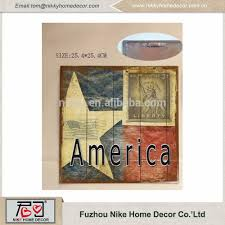 china wholesale market agents eco friendly christmas metal signs