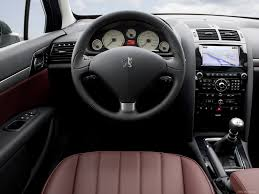 peugeot car interior peugeot 407 sw archive 3dtotal forums