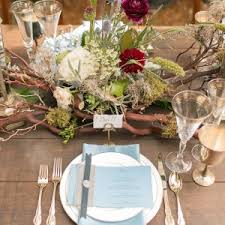 Fall Wedding Table Decor 25 Incredible Centerpieces For Fall Weddings Bridalguide
