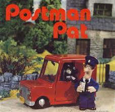 ken barrie postman pat vinyl discogs