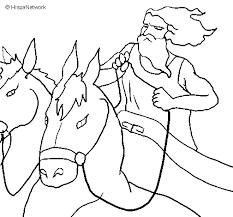 imagenes de zeus para dibujar faciles dibujo de hades para colorear dibujos net