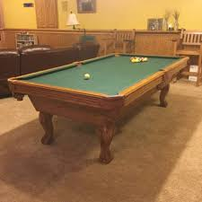 used pool tables for sale by owner used pool tables for sale lincolnd usa nebraska lincoln