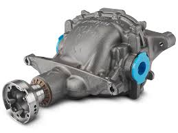 2015 mustang transmission ford performance mustang irs loaded differential housing 3 73