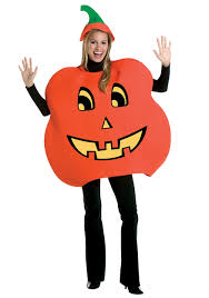 pumpkin costume pumpkin costume