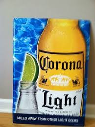 Corona Light Cans 14 Best Bar Signs Images On Pinterest Tins Beer Signs And Corona