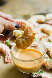 sriracha mayo nutrition paleo coconut shrimp with sriracha mayo dipping sauce u2013 what great