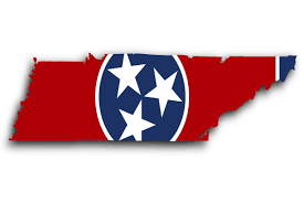 State Map Of Tennessee by Tennessee State Veteran U0027s Benefits Military Com