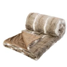 deer effect throw