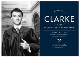 graduations announcements 19 best college graduation announcements images on