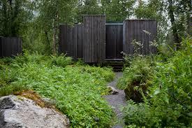 Ex Machina Mansion by Jensen Skodvin Arkitektkontor Juvet Landscape Hotel