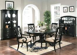 black living room table sets formal dining room furniture sets formal dining room furniture sets