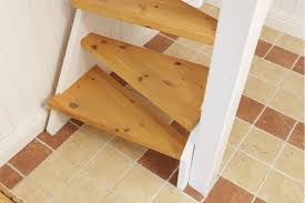 Small Stairs Design Modern Slim Stairs For Small Spaces Ideas With Solid Pine Wood
