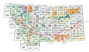 find maps buy and find montana maps bureau of land management statewide index