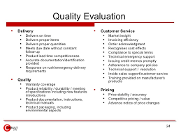 vendor management sample vendor evaluation sample vendor