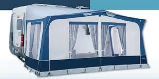 Bradcot Awning Eurovent Soleria Caravan Awning For Sale