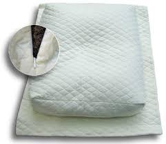 buckwheat comfort pillow buckwheat pillow buckwheat hulls pillow
