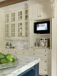 kitchen tv ideas the 25 best kitchen tv ideas on wood mode tv in