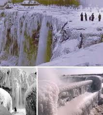 freeze frame 10 cool frozen waterfalls webecoist