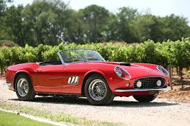 lexus auctions uk the 12 most expensive cars sold at auction autocar