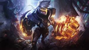 wallpaper engine project v1 vi project league of legends wallpaper engine youtube