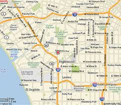 map of inglewood california luck studio 310 568 3369 1725 centinela ave