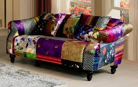 sofa patchwork small patchwork corner sofa scifihits