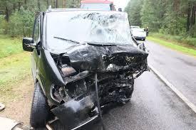 subaru minivan mercedes benz u201c ir u201esubaru u201c avarija ties kryžiškėmis pareikalavo