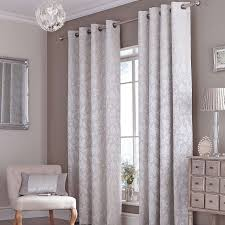 Chezmoi Collection Curtains by Silver Canterbury Curtain Collection Dunelm Aliaa Pinterest