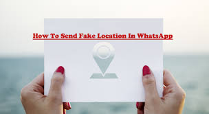 how to send from android to iphone how to send location in whatsapp in android and iphone tecdud