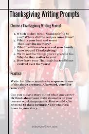 thanksgiving journal prompts natashainanutshell