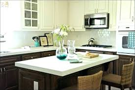 Replacement Doors For Kitchen Cabinets Costs Cost To Paint Cabinet Doors Resurface Kitchen Cabinets Ingenious