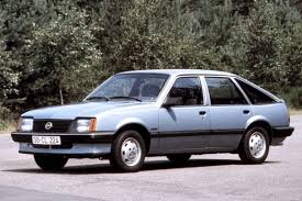 opel ascona 1 8 e cd manual 1983 1984 115 hp 5 doors