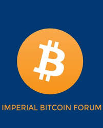 bitcoin forum launch of the imperial bitcoin forum