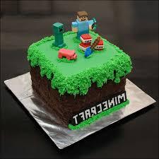 minecraft cake decorations instadecor us