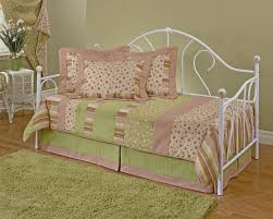 bedroom cool hillsdale bristol day bed with trundle and mattress