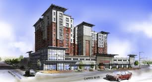 10 story u0027premier u0027 hotel planned for corner of broad street and